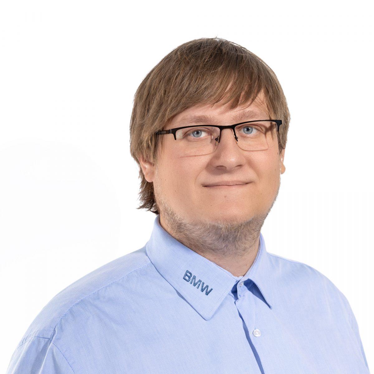 Jan Šenekl