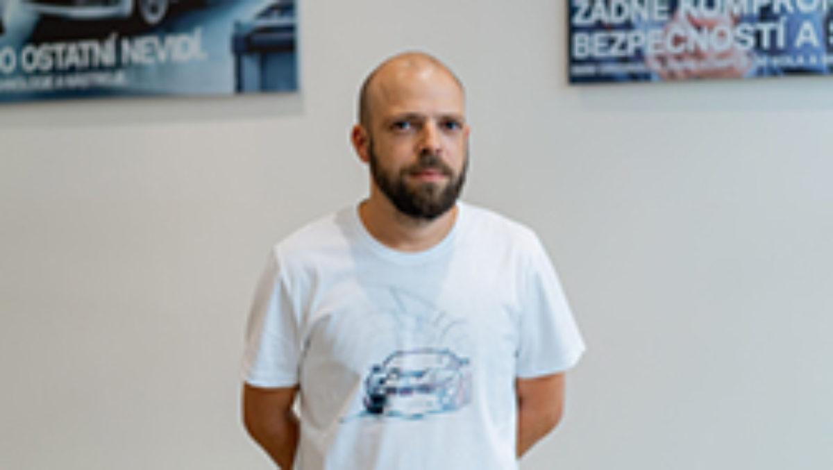 Jiří Leikep