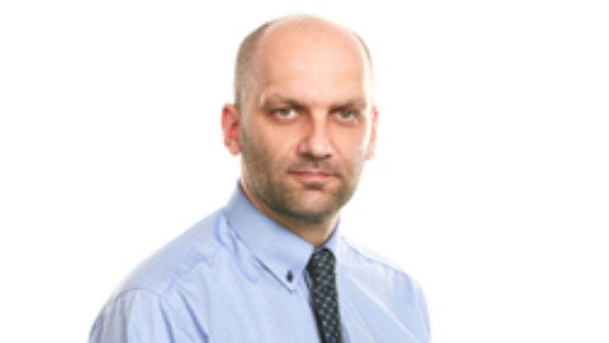 Petr Šolín