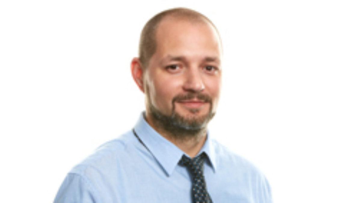 Daniel Furik