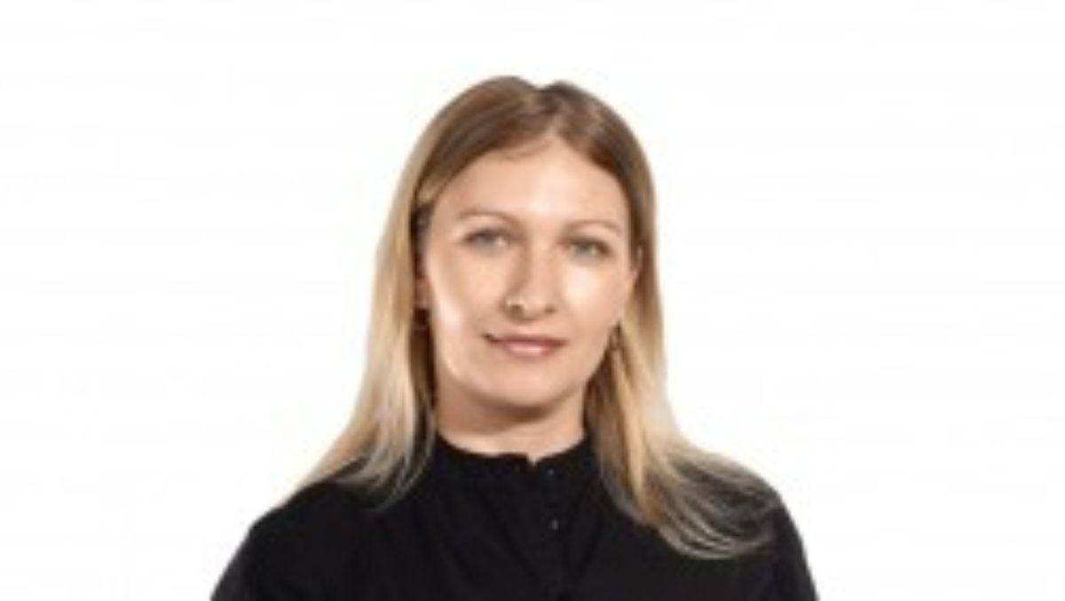 Irena Martyshova