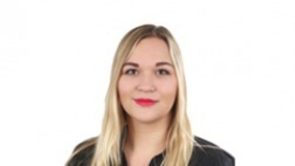 Nikola Švecová