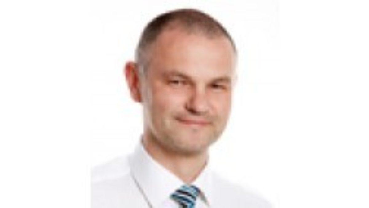 Ing. Jindřich Ježdík