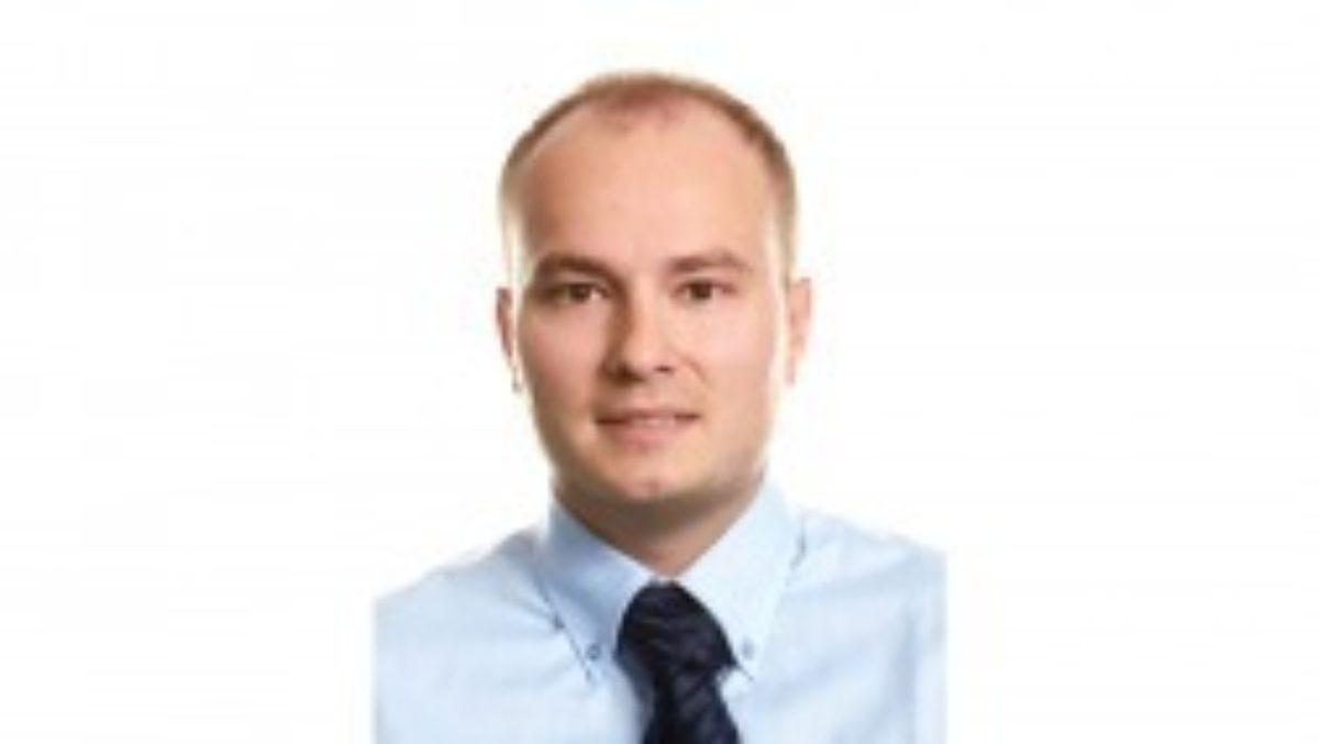 Ing. Radek Svěrák